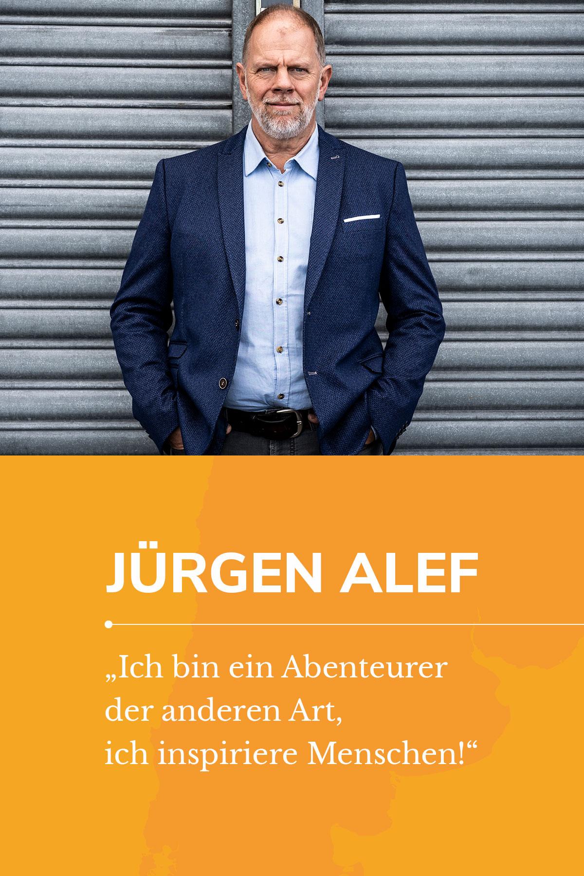 Jürgen Alef