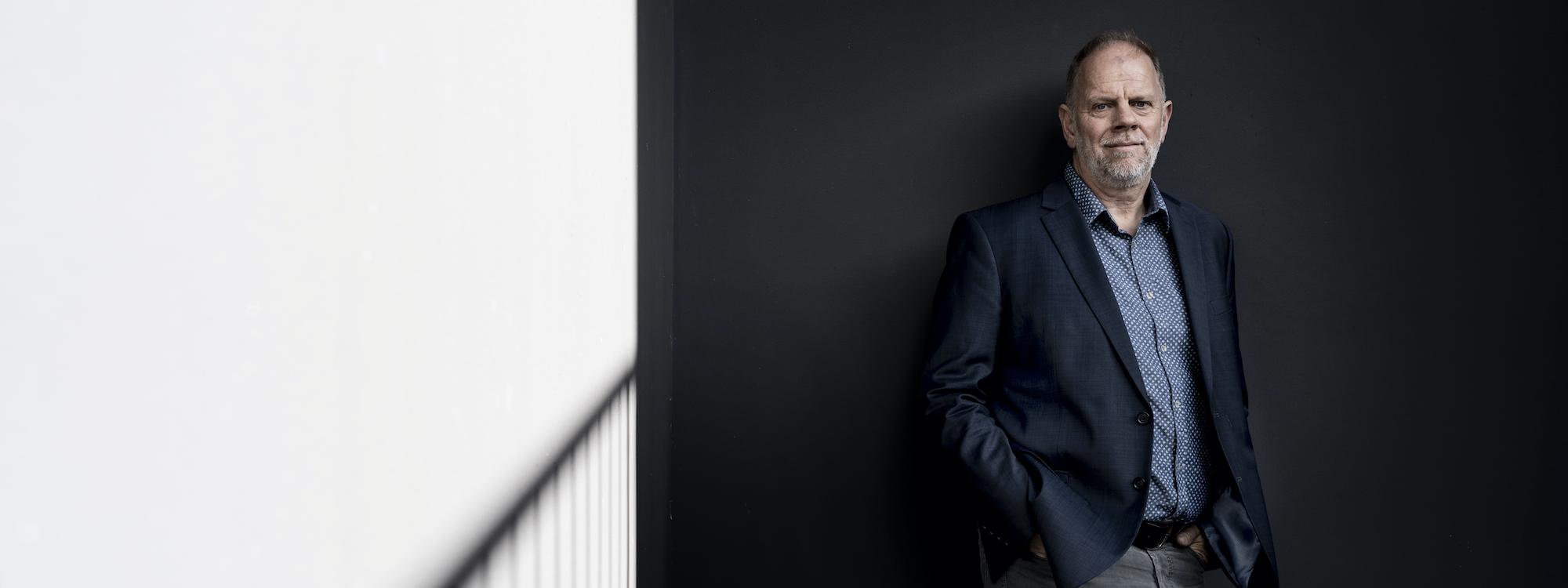 Jürgen Alef | Management Akupunktur